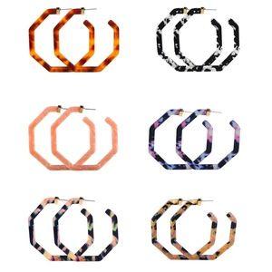 Jewelry - COMING SOON! BAUBLEBAR STYLE RESIN GEOMETRIC LARGE